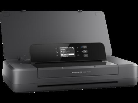 HP мобильный принтер OfficeJet 202 Mobile Printer (A4) (N4K99C)