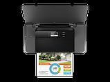 HP мобильный принтер OfficeJet 202 Mobile Printer (A4) (N4K99C), фото 3