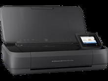 HP Мобильное МФУ OfficeJet 252 (N4L16C)