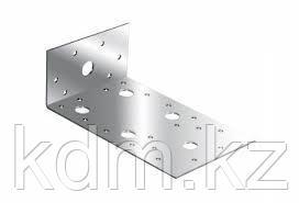 Крепежный угол ассиметричный KUAS-90х50х55 (100шт.)