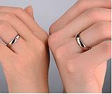 """Кольцо """"Совершенство"""" позолота, фото 9"""