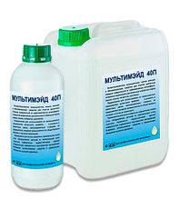 Комплексное средство для поддерживающей и генеральной уборки Мультимэйд 40 П 1 литр