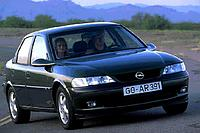 OPEL VECTRA B 1995-2001