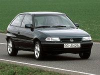 OPEL ASTRA F 1991-1995