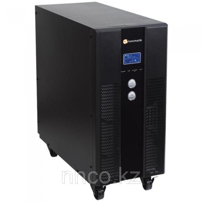 UPS Tuncmatik/Newtech PRO X9/On-Line/3/1 Phase/10 000 VА/8 000 W