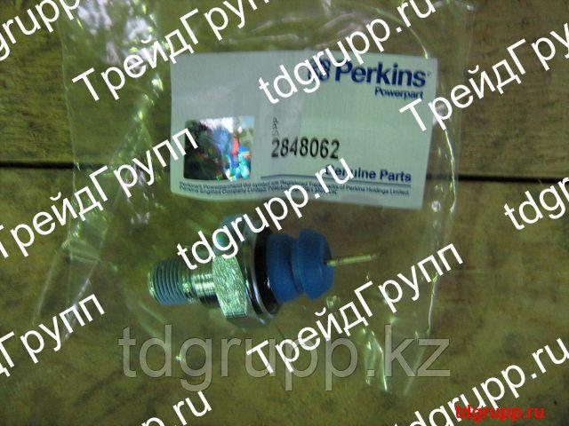 2848062 Датчик давления масла Perkins