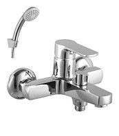 Смеситель для ванны с коротким изливом LeMark Серия plus GRACE  LM1512C