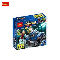 """Детский конструктор Decool """"Super Heroes"""", Мстители, фото 1"""