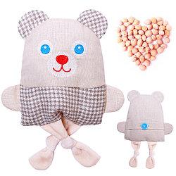 """Мякиши """"Доктор Мякиш"""" Крошка Мишка с вишневыми косточками"""