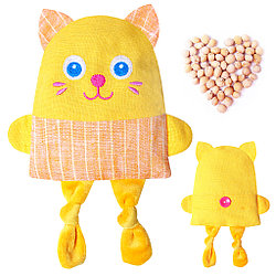 "Мякиши ""Доктор Мякиш"" Крошка Кот с вишневыми косточками"