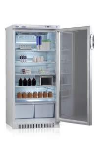 "Холодильник фармацевтический ХФ-250-3 ""ПОЗИС"" (витрина)"