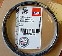 Кольца поршневые HATZ 2-4L/M41