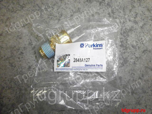 2848A127 Датчик температуры Perkins
