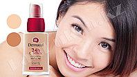 Тональный крем Dermacol 24h Control Make-Up (темный)