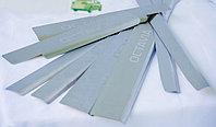 Накладки на пороги для Skoda Octavia A7 (+FL)