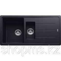 Мойка Franke BBX 651 черная врезная    ***