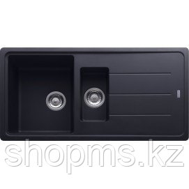 Мойка Franke BBX 651 черная врезная    ***, фото 2