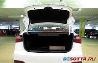 Обшивка крышки багажника Kia Cerato/Киа Церато