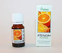 Эфирное масло, Апельсин