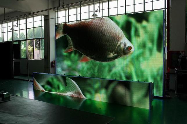 Светодиодный экран Р3, фото 2