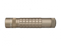 Фонарь MAGLITE LED MAG-TAC PB 2xCR123 (310 Lum)(8293cd)(182м)(4ч/17ч)(песочный)(в блистере) R 34649