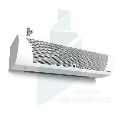Тепловая завеса КЭВ-20П2111W (Нерж)