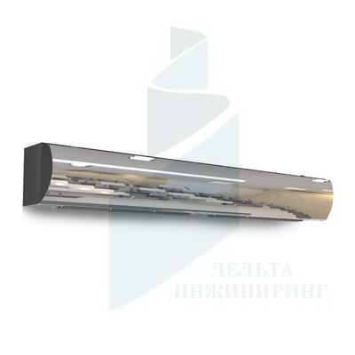 Тепловая завеса КЭВ-6П2023Е