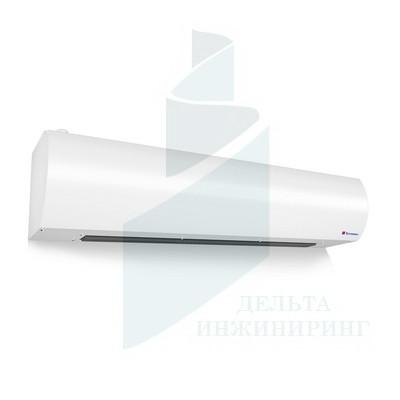 Тепловая завеса КЭВ-6П3032Е