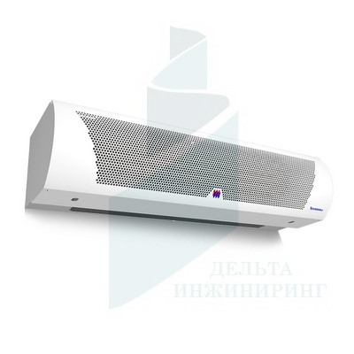 Тепловая завеса КЭВ-6П3231E (Нерж)