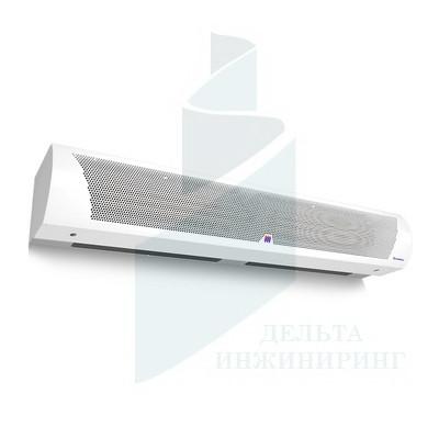 Тепловая завеса КЭВ-15П3011E (Нерж)