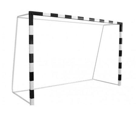 Ворота для мини футбола/гандбола (Профиль: 80*80) 3*2*1м, фото 2