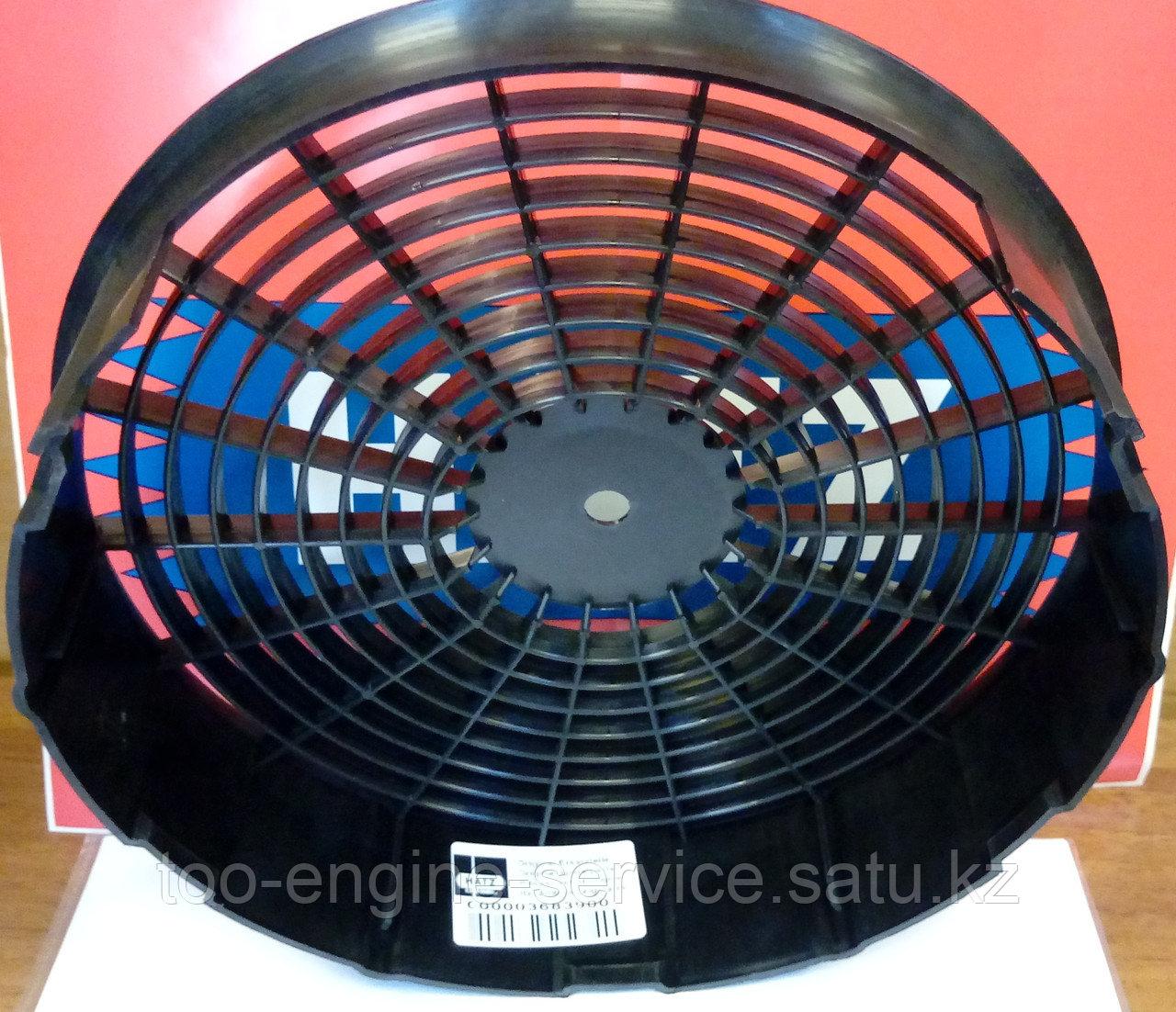 Воздушный диффузор 3М41