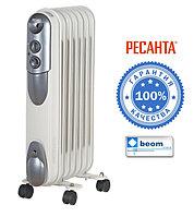 Масляный радиатор 1,5 кВт ОМПТ-7Н
