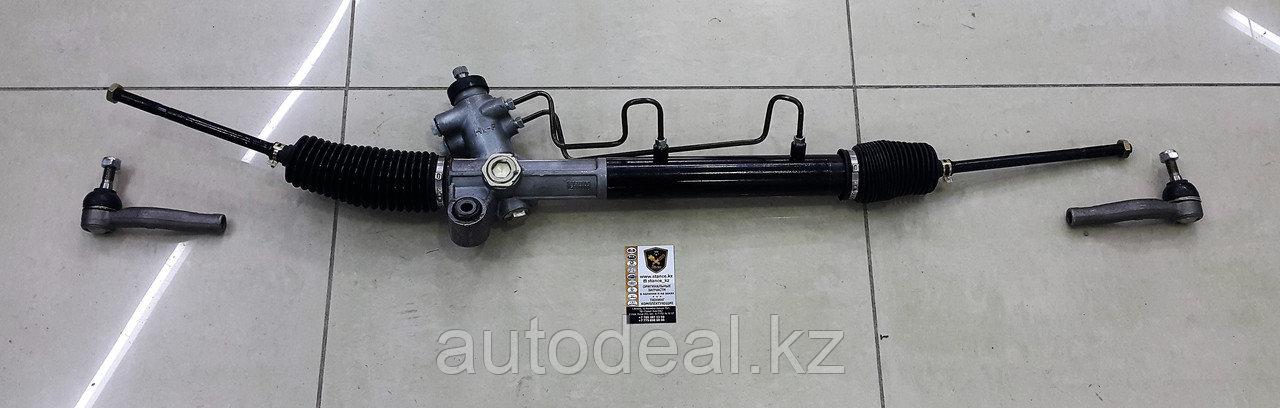 Рулевая Рейка JAC S5