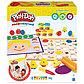 """Play-Doh""""Лепи и изучай""""- Буквы и язык, фото 2"""