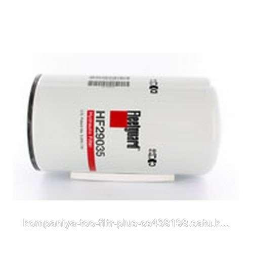 Фильтр гидравлики Fleetguard HF29035