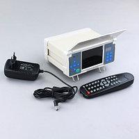 CY70350 Прибор Монитор для настройки спутниковых антенн
