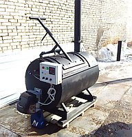 Крематор К-50
