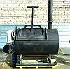 Крематор КД-100