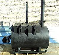 Крематор К-200
