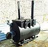 Крематор К-300
