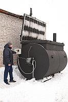 Крематор К-1000