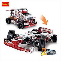 "Детский конструктор DECOOL 3366 ""F1 FORMULA CAR"", фото 1"