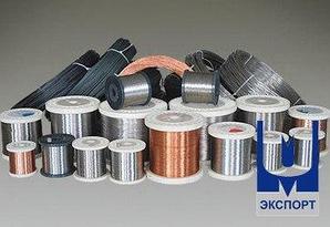 Термоэлектродная проволока 0,20-0,29 ПлТ ГОСТ Р 8.585-2001