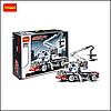 Детский конструктор Автоподъемник Decool 3350 Bucket Truck, 592 детали