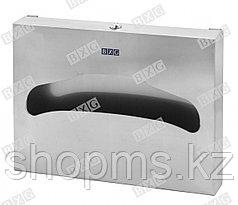 Диспенсер для покрытий на унитаз BXG CDA-9009
