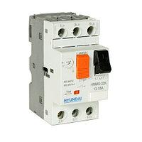 Автомат защиты двигателя MMS32K 0004 (2.5-4А)