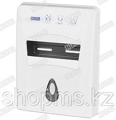 Диспенсер для покрытий на унитаз BXG CD-8019