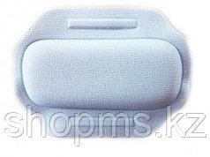 Подушка д/ванной М-А006 голубая 26х35см АкваЛиния