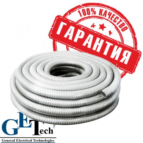 Металлорукав РЗ-ЦХ д.12 мм для прокладки кабеля